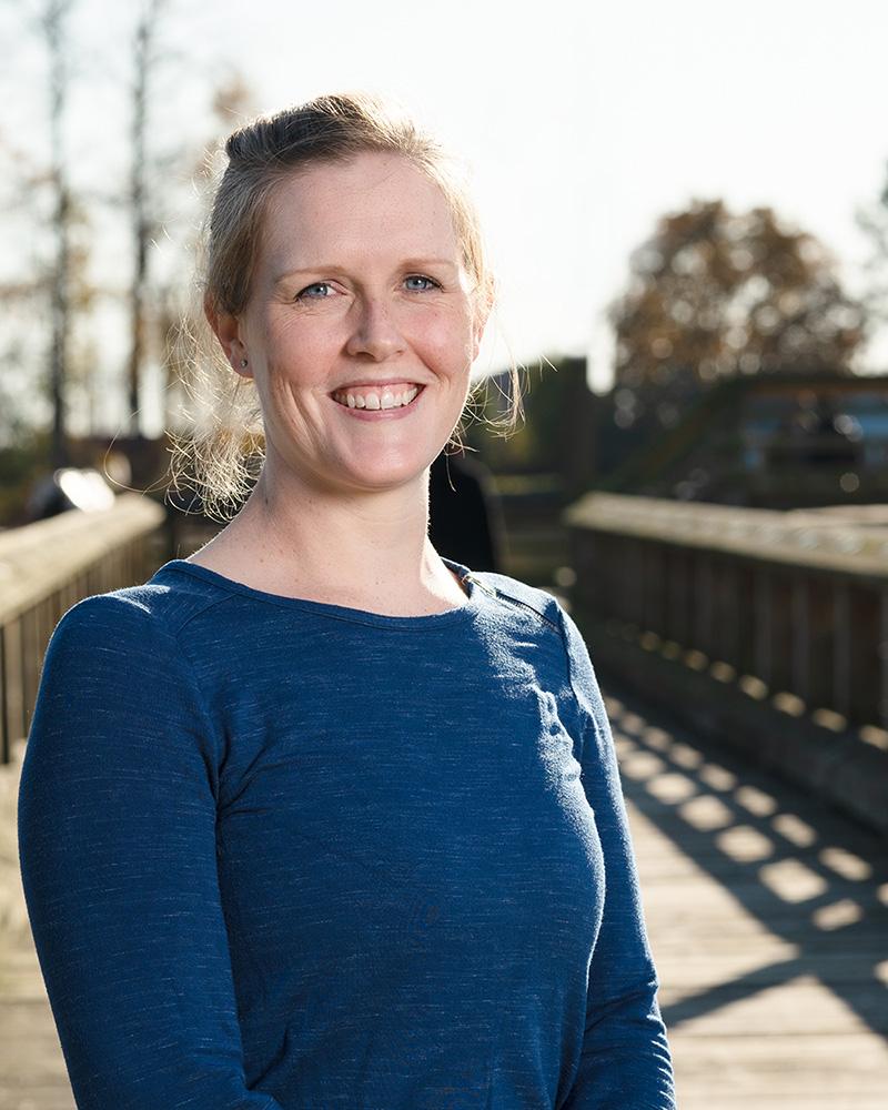 Katie MacPherson